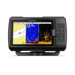 Garmin Striker Plus 7cv Sonda GPS