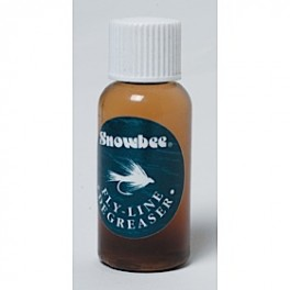 SNOWBBE FLY LINE DEGREASER