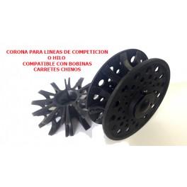 CORONA CARRETES AUTOMATICOS  LINEAS 0.55 ó HILO