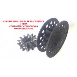 CORONA AUTOMATIC SPOOL  LINEAS ó SEDA